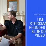 Interview With Tim Stockman, Founder Of Blue Dog Video